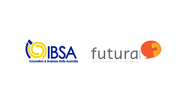 9a27a527e96 IBSA and Futura Group Join Together to Form Australian Training Products  image
