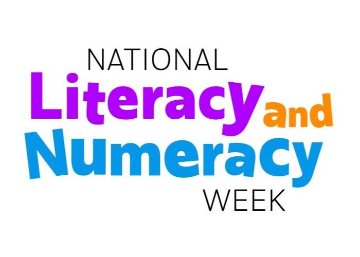 National Literacy and Numeracy Week image