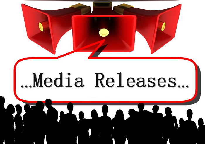 Media Releases 10 August 2017 image