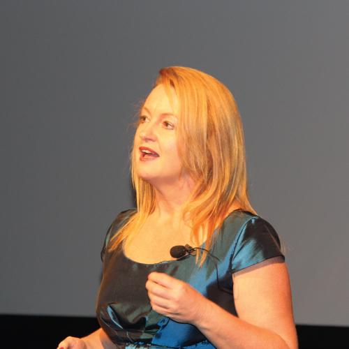 Carol Hautot